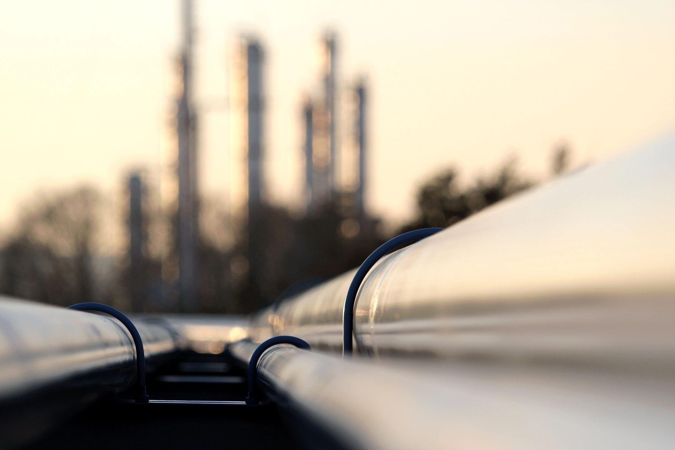 Pipeline Focus