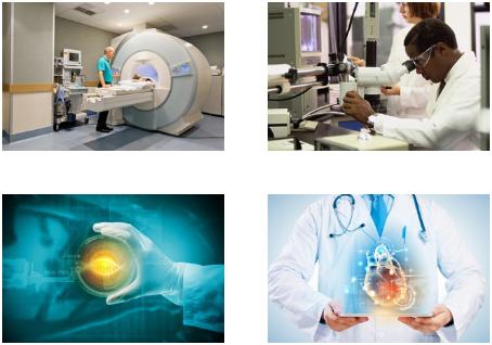 Diagnostics and Medical Devices