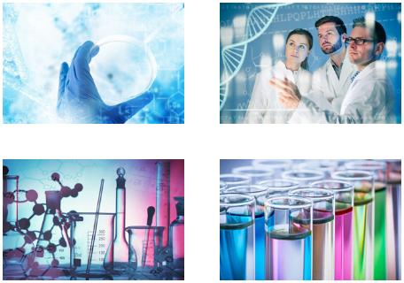 Pharma Intermediates and Biotech